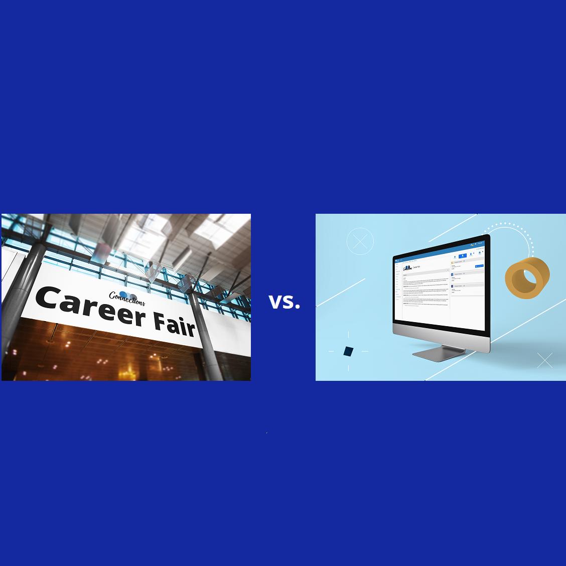 Virtual Career Fair Cost