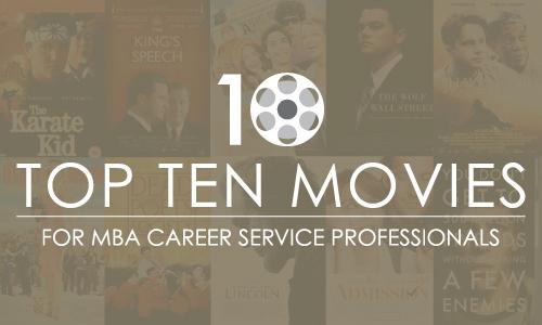 Top Ten Movies for CSOs