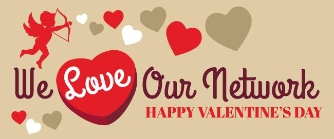 Valentines Day MBA Leadership