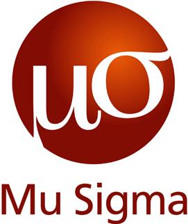 Mu Sigma Inc